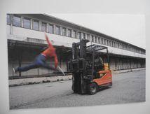 Photographic exhibition Frederic Pasquini