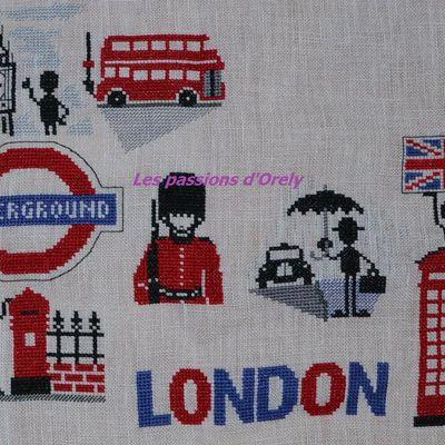 Welcome to London de Jardin Privé