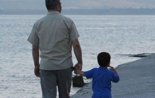 Les papas sont à l'honneur aujourd'hui en Turquie