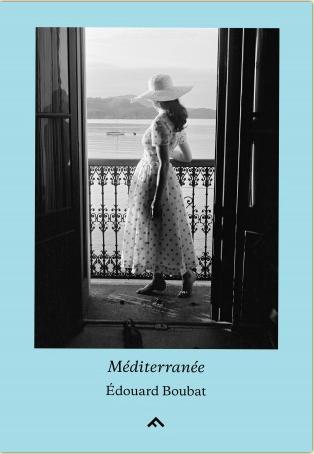 """Le livre """"Méditerranée"""""""