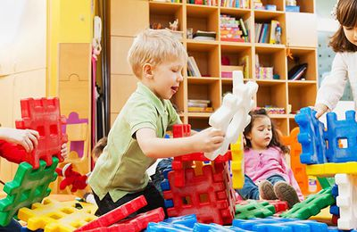 How to Choose a Preschool or Day Care