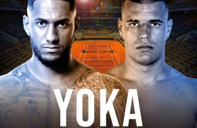 Tony Yoka vs Petar Milas : Sur quelle chaîne suivre la soirée boxe ce vendredi ?
