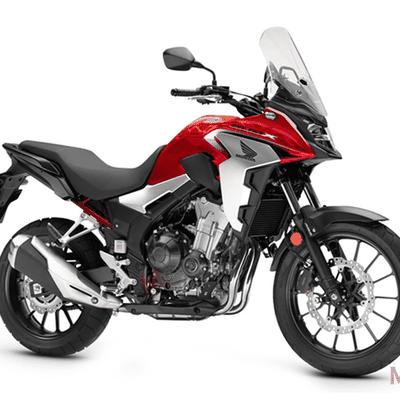 Đặt lên bàn cân giá xe Honda CB500X và đối thủ