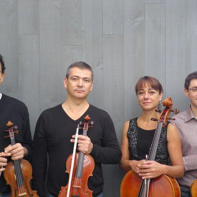 Quatuor Vélasquez