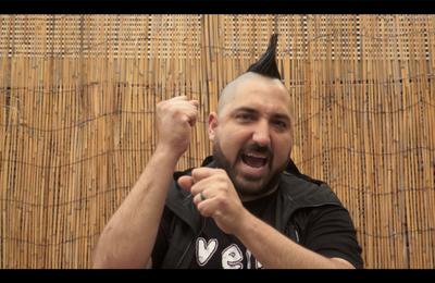 VIDEO - Nouvelle interview pour le nouvel album de OF MICE AND MEN Earth and Sky