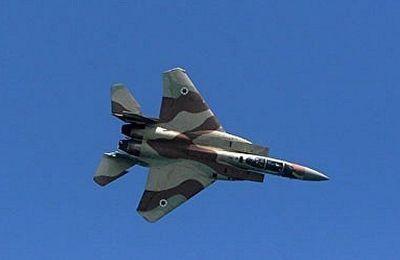 Pourquoi la DCA syrienne est restée figée face aux chasseurs israéliens ? (Sputniknews)