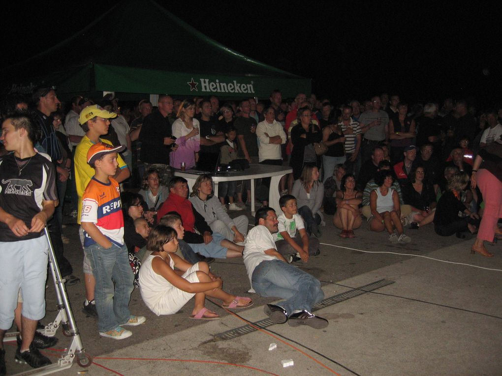 FANAKICK-CUP-2009 Lurcy Levis 11/12 juillet 2009
