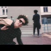 TWIN TWIN feat. GREMS - ROUTINE (CLIP OFFICIEL)