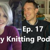 Episode 17 - Marie Wallin, Anne Boleyn, and the KAL Winners