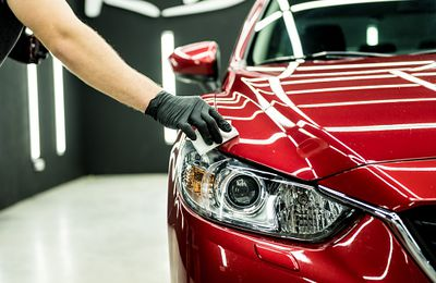 Benefits of Cars And Truck Ceramic Finish Solutions
