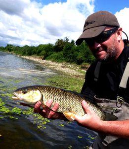 Session leurres: doublé de Silures.....et 23 poissons!!!! 👍🎣