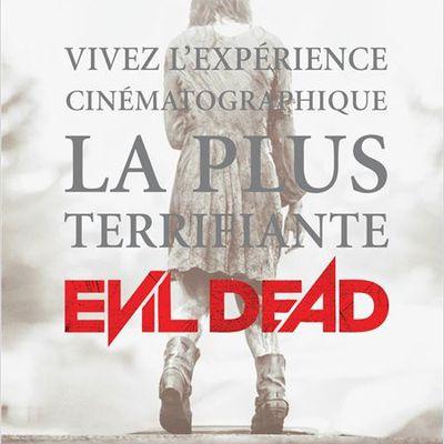 [critique] Evil Dead + rencontre avec le réalisateur Fede Alvarez