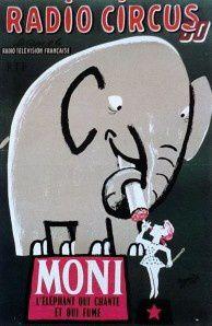 Les peintres illustrateurs créateurs d'affiches pour le monde de la piste.