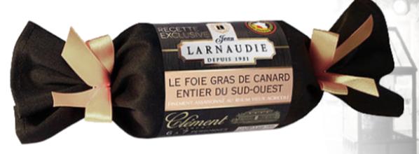 Rhum Clément et Foie Gras Larnaudie : une collaboration inédite pour les fêtes