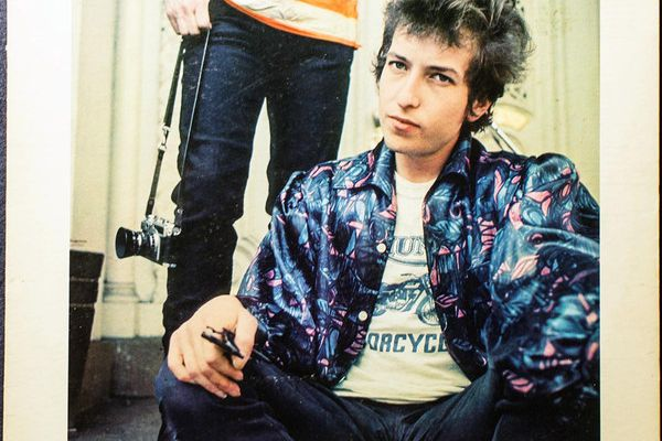 Bob Dylan - Desolation Row