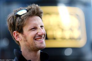 Romain Grosjean a pris sa décision pour 2016