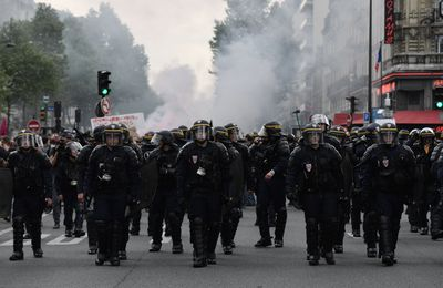 Loi « anti-casseurs » : une atteinte à la liberté de manifestation