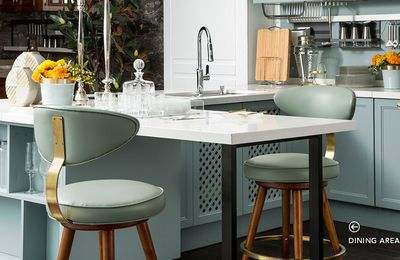Is island suitable for your kitchen?