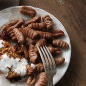 farine de chataigne - la gourmandise est un joli défaut