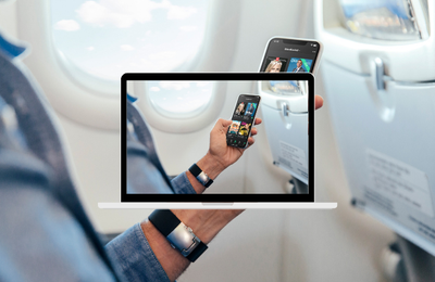 Etihad Airways partners with PressReader giving guests access to free digital publications