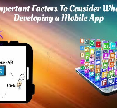 You Must Know These Things in Mobile App Development!