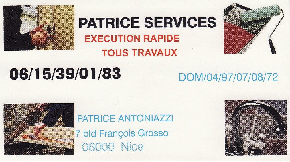 Le 2ème album photos du quartier Grosso à Nice (c) monquartier.net