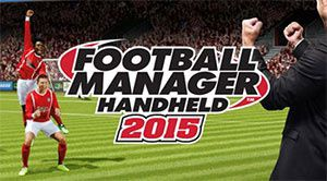 Football Manager Handheld 2015 sur #iphone !