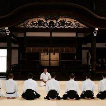 La mort d'Aikido Journal et disparition des ressources martiales