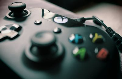 Keep an eye out for Xbox Gamings Releasing in the Near Future