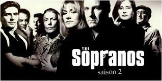 Les Sopranos  ( The Sopranos )