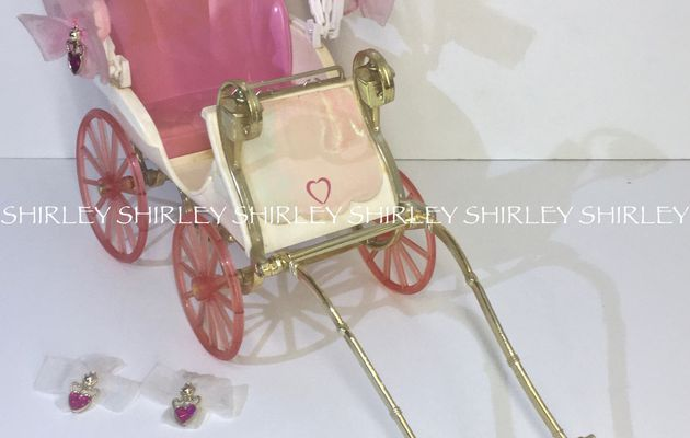 CRYSTAL CARRIAGE 1991