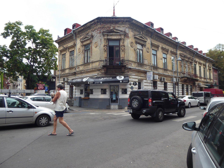 J12 - Bucarest