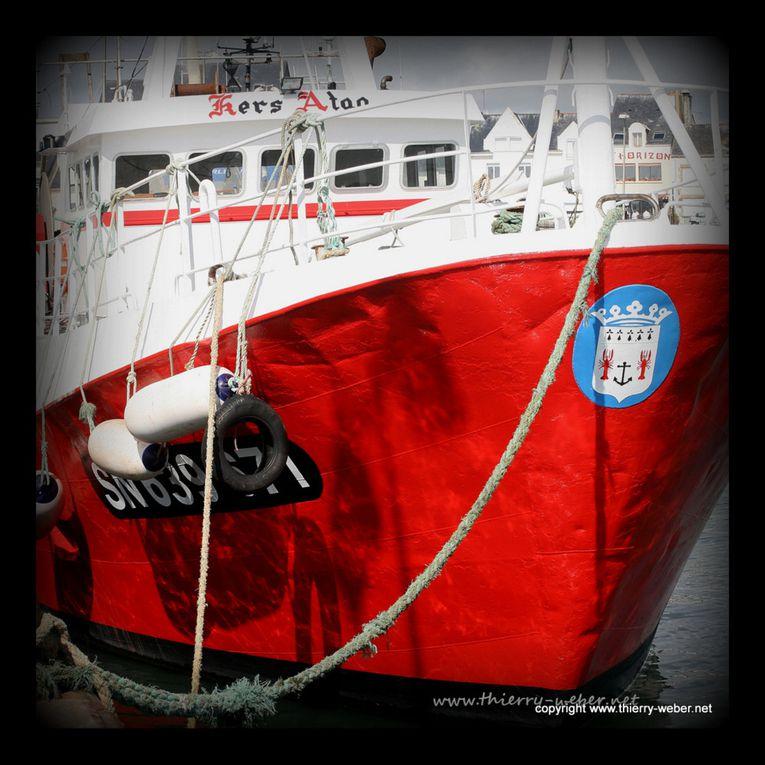 Album - Peche en Bretagne
