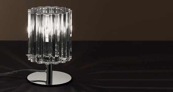 Luminaire De Majo : Createur de lumaires de Murano