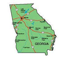 Đơn vị chuyển phát tốc độ sang Georgia chi phí thấp