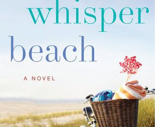 Read Whisper Beach by Shelley Noble Book Online or Download PDF