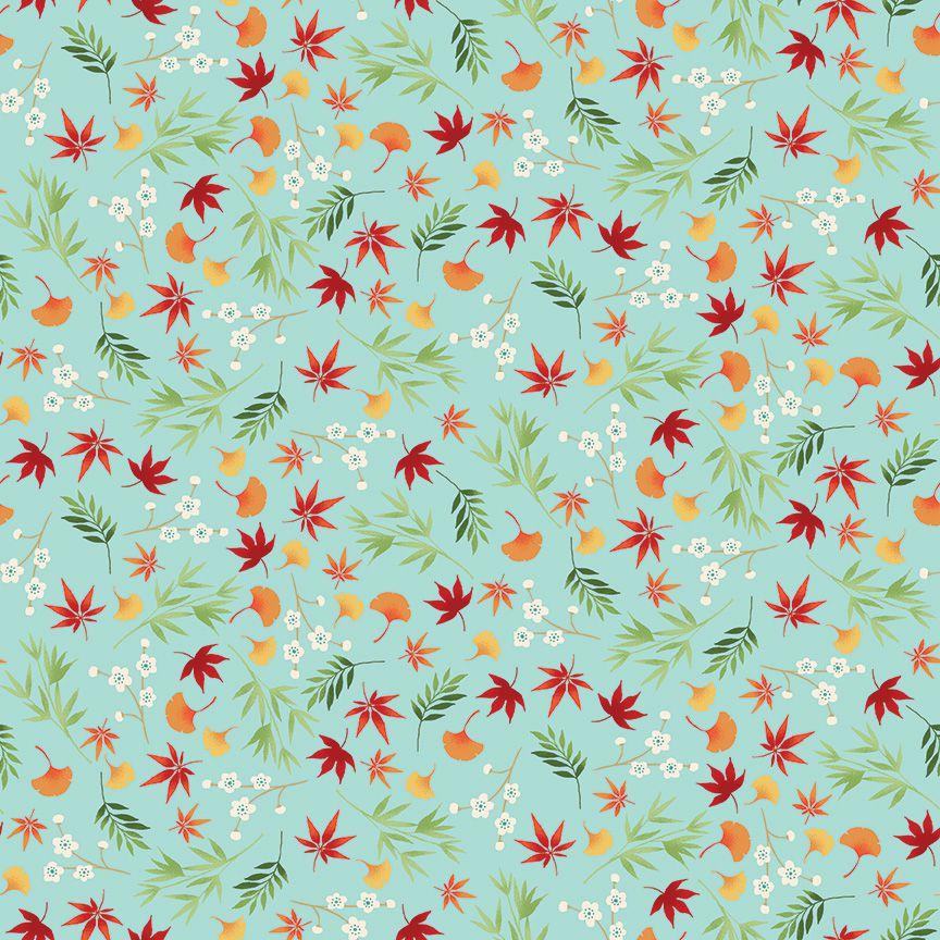 Tissu patchwork Collection Michiko
