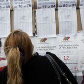 Venezuela: L'Opération Bâtons dans les roues - Viva Venezuela