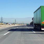 Aix-en-Provence : huit clandestins interpellés dans la remorque d'un camion puis relâchés