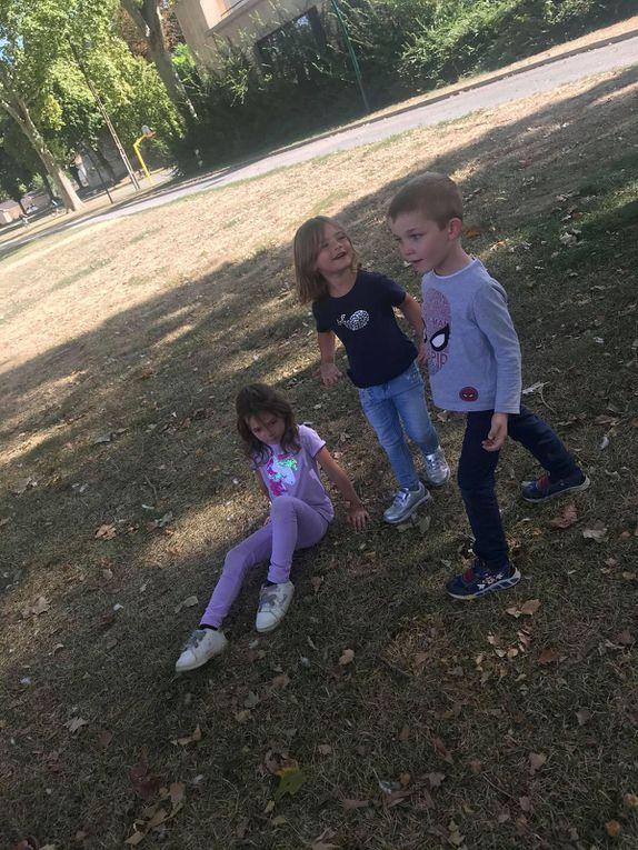 Rentrée scolaire et périscolaire, reprise des activités extrascolaires, les enfants ont repris le chemin de l'école et de leurs loisirs. Très vite, nos activités d'automne ...
