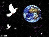 P comme Paix
