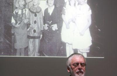Juden waren und sind ganz normale Menschen - Beeindruckender Vortrag Dr. Roland Flade im Veitshöchheimer Sitzungssaal