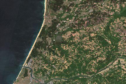 Quiz image satellite : un dernier indice avant la réponse…