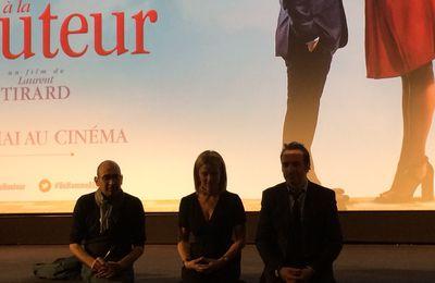 Rencontre avec Jean Dujardin & Virginie Efira