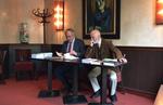 Élections européennes : Renaud Camus mènera une liste