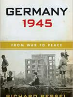 Germany 1945 From War to Peace