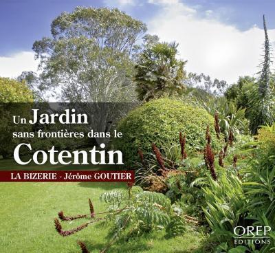 Cotentin: le Jardin de La Bizerie