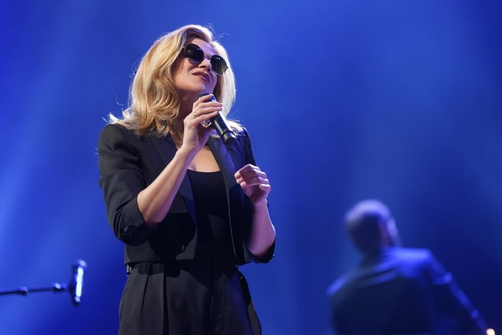 Sublime Melody Gardot