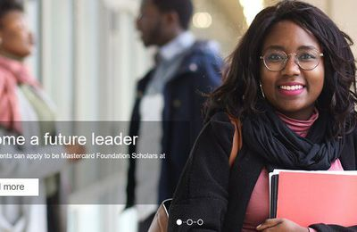 University of Cape Town MasterCard Foundation Scholars Program 2019/2020 for study in South Africa (Fully Funded)