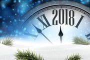 BONNE ANNEE 2018 ! Après vous êtes creusé la tête pour les cadeaux de Noël, vous n'avez plus d'idée pour vos messages de meilleurs voeux ? Drôle, poétique ou classique, découvrez toutes nos idées pour souhaiter une bonne année 2018 à votre entourage.
